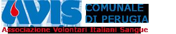 Avis Comunale di Perugia Logo